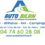 AUTO BILAN