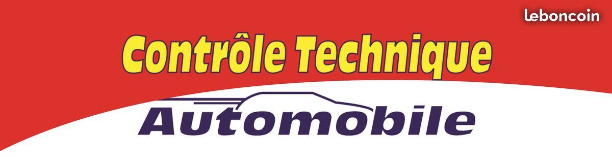 controleur technique automobile